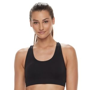 VINCE CAMUTO 2 PACK Seamless Sports Bra